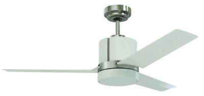 Ceiling fan modern TRINITY Kendal AC24144-WH-SN