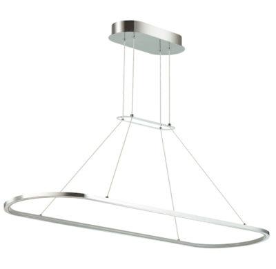 Luminaire suspendu moderne DAYTONA Dainolite DTA-4046LEDHP-PC