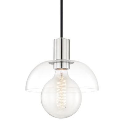 Luminaire suspendu moderne KYLA Hudson Valley H107701-PN