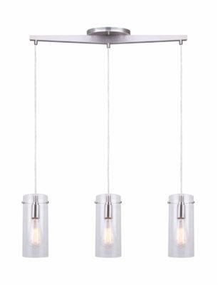 Luminaire suspendu moderne JONI Canarm IPL759A03BN