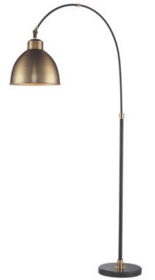Lampe de plancher transitionnel Luce Lumen ll1271