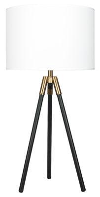 Lampe de table transitionnel TAYLOR Luce Lumen LL1560