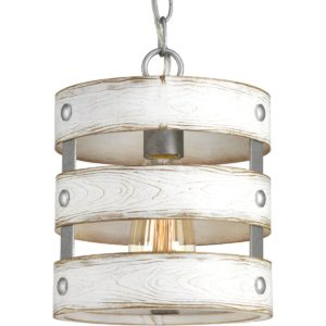 Luminaire suspendu rustique GULLIVER Progress P500022-141