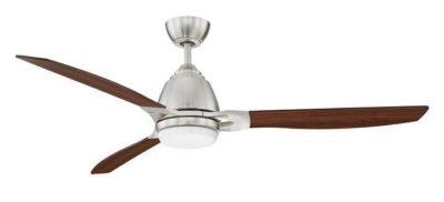 Ventilateur de plafond moderne ERIS Kendal ac21852-sn