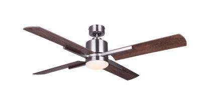 Ventilateur de plafond moderne LOXLEY Canarm CF52LOX4BN