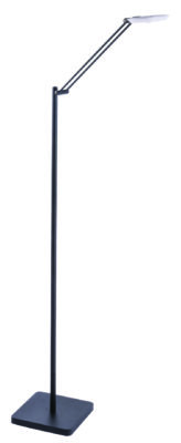 Luminaire de plancher moderne KendalFL5021-BLK