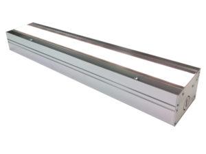 Luminaire Linéaire LID12024-AL-27K-30K-35K-40K
