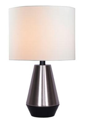 Lampe de table transitionnel SIMONE Luce Lumen LL1806