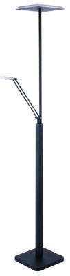 Luminaire de plancher moderne KendalTC5021-BLK