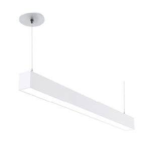 Modern FLUO LED linear light Stanpro 68578