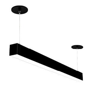 Luminaire linéaire FLUO DEL moderne Stanpro 68579