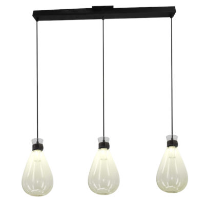 Luminaire suspendu moderne Marc Belini B380-P3