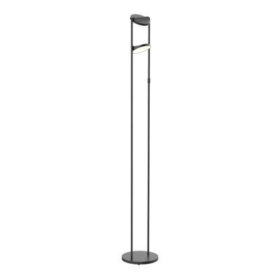 Floor lamp NOVEL FL72268-BK