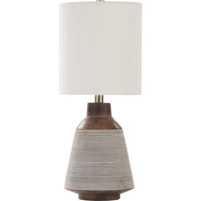 Lampe de table BOTWOOD Renwil LPT1159
