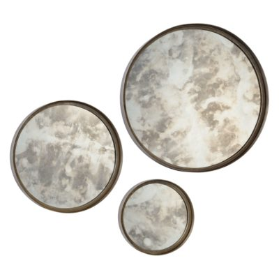 Miroirs SHIRE Renwil MT1499