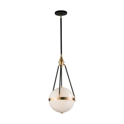 Luminaire suspendu moderne HARMONY Alora PD306414NBOP