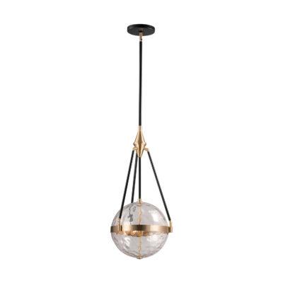 Luminaire suspendu moderne HARMONY Alora PD306414NBWC