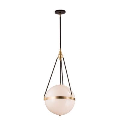 Luminaire suspendu moderne HARMONY Alora PD306418NBOP