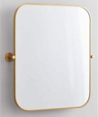 Miroir moderne CAIN Canarm RT31GD2023