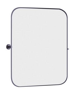 Miroir moderne CAIN Canarm RT31MBK2023