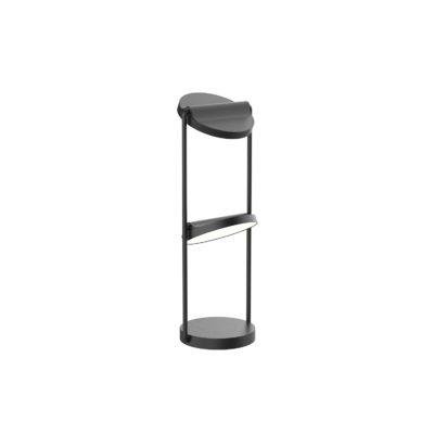 Modern table lamp NOVEL Kuzco TL72218-BK